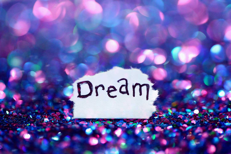 梦想中的生活