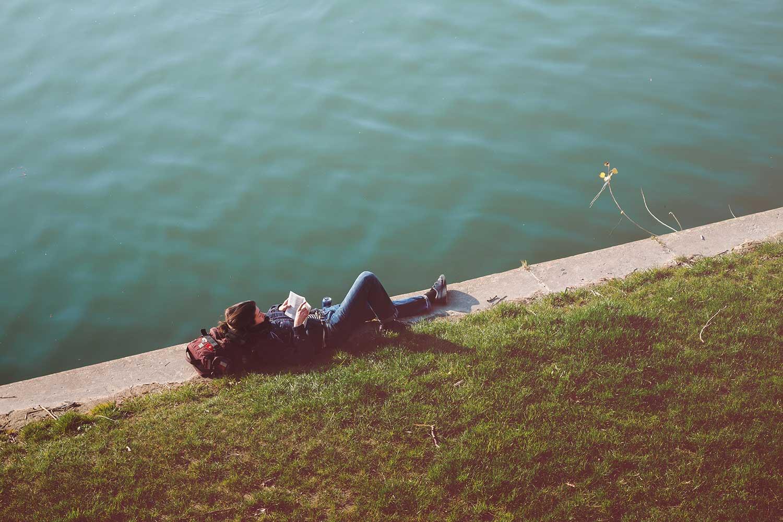 内向的人需要更多的独处时间