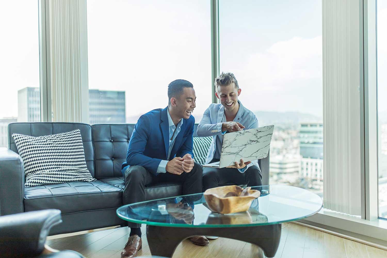 初创企业成功的11条秘诀