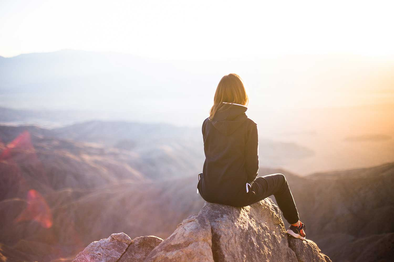 当梦想成为生活焦虑的来源