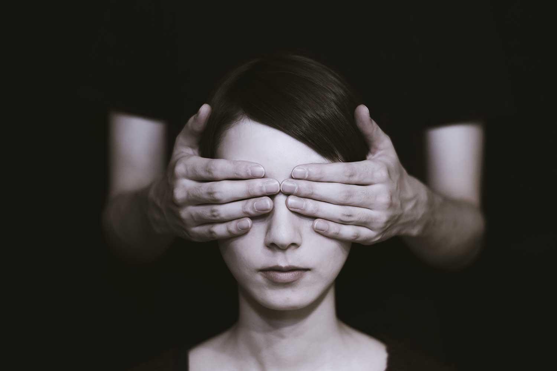 如何发现生活中的盲点