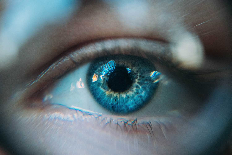 改善视力的5种自然方式