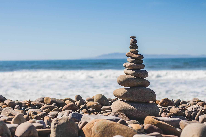 平衡工作和生活的10个关键