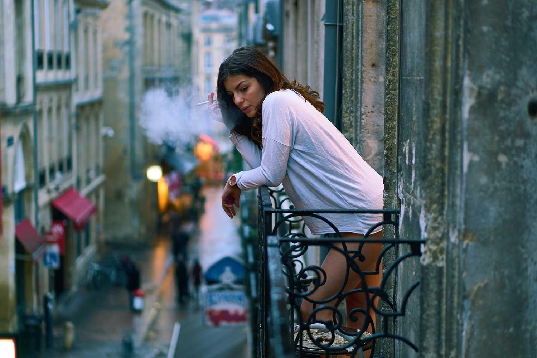 如何减轻吸烟者的咳嗽症状