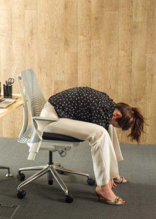 有效缓解腰痛5