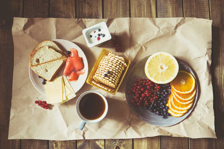有效缓解鼻腔过敏的6种食物和饮料