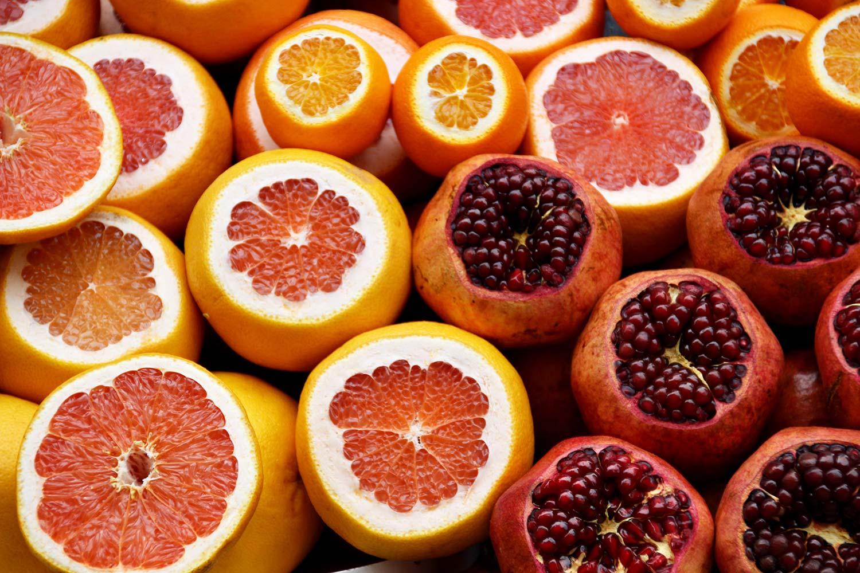 获取足够果蔬营养的5个技巧