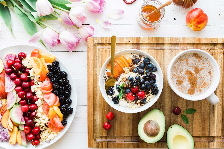 8种低热量食物