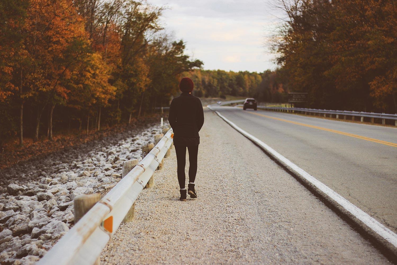 孤独的心理