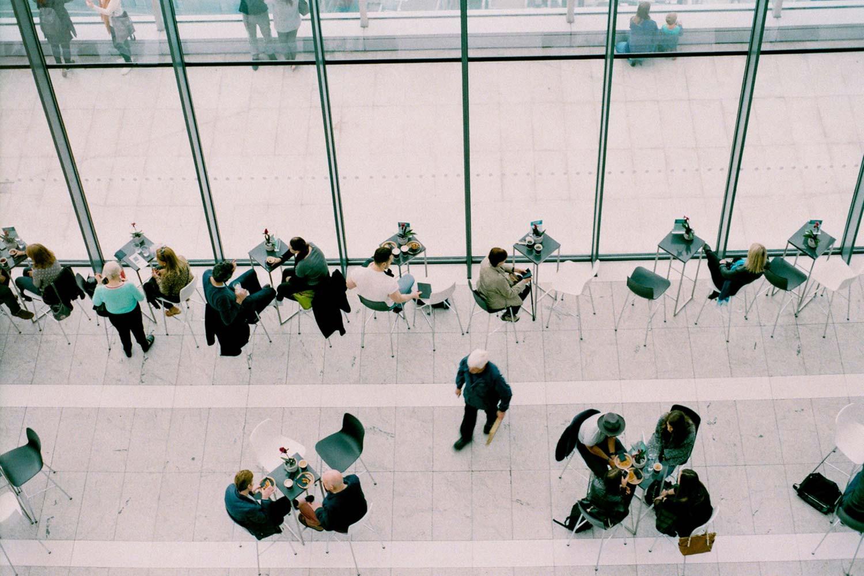 工作生活中,扩展社交圈的10个方法