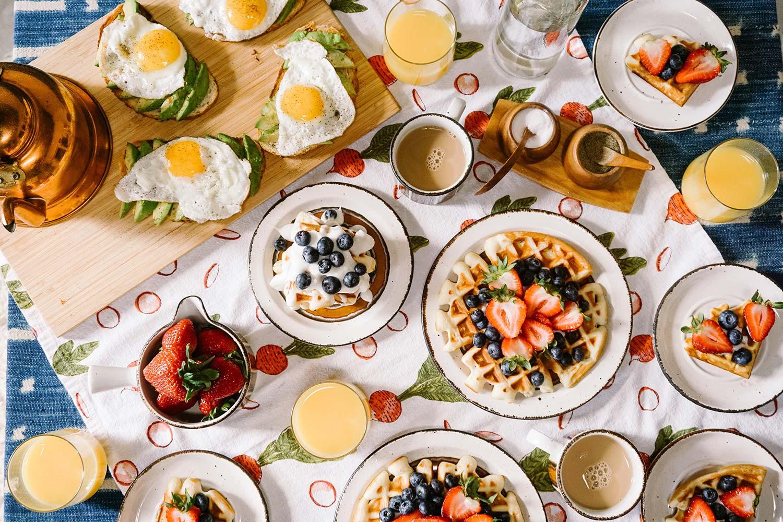 10种会破坏你健康的食物组合