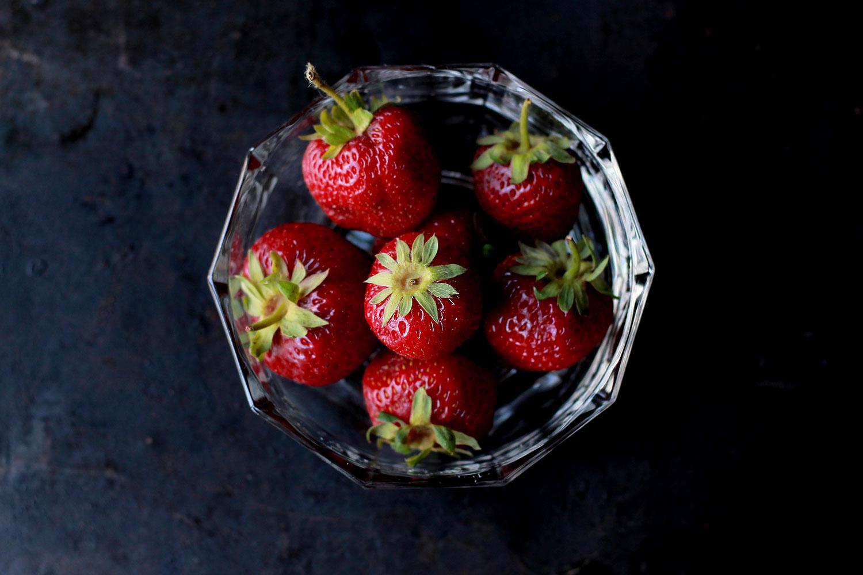 草莓10个的神奇功效