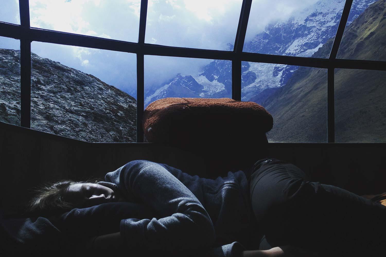 12种睡前零食/饮料,可以帮助你睡得更好
