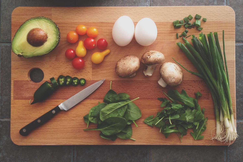 帮助你改善脑力的超级食物
