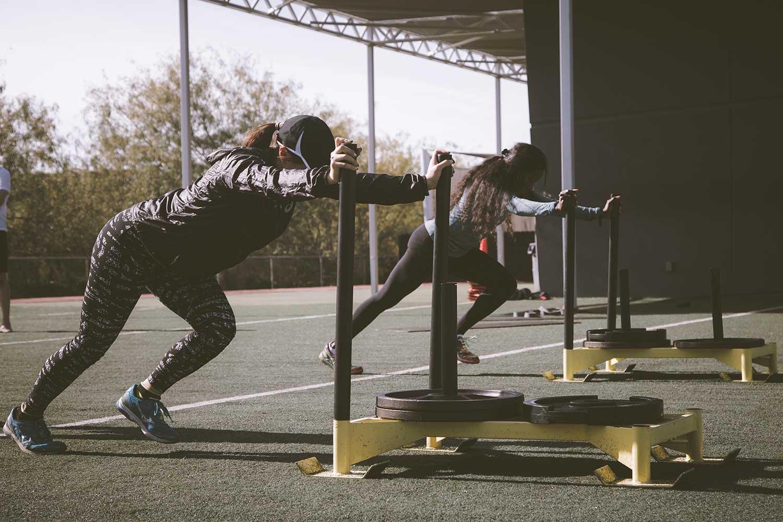 6种有效的臀部和腿部肌肉锻炼方法