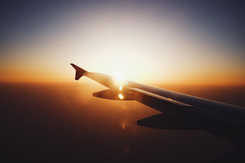 旅行?5个小贴士让你在飞行中保持健康