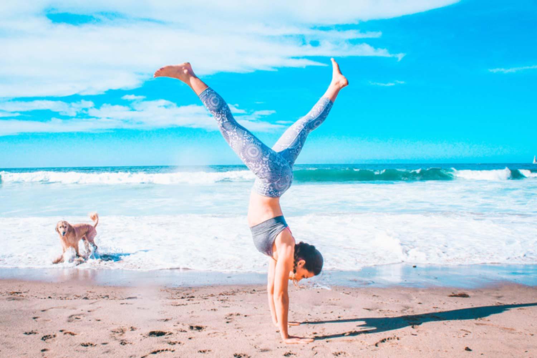 瑜伽的好处