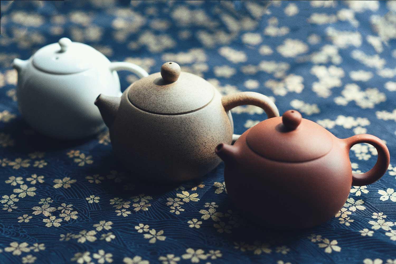 喝茶的好处