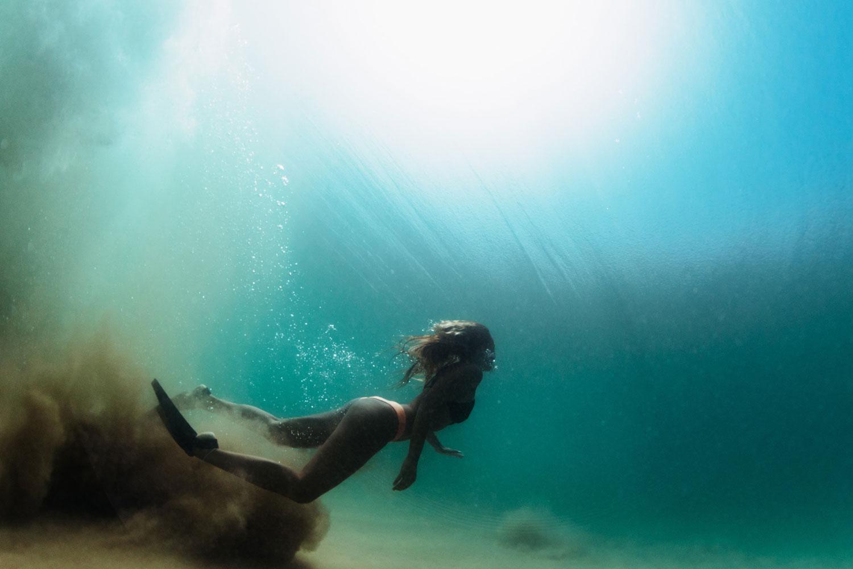 游泳的好处