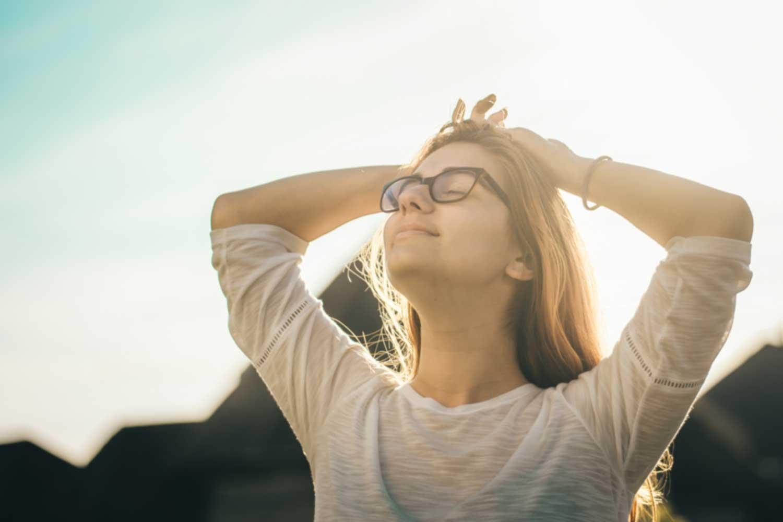 7种应对压力的有效方法