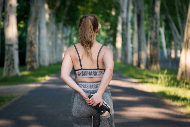 提高你锻炼积极性的10个方法