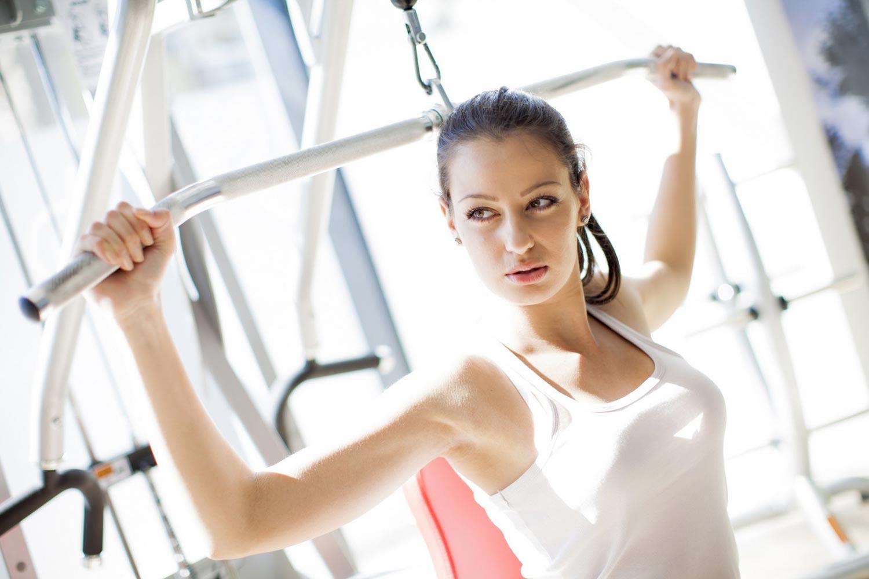 顶级减肥锻炼计划