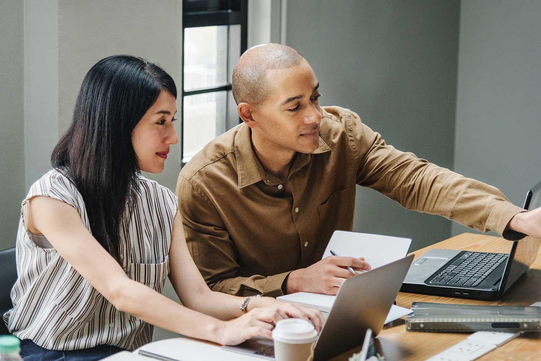 建立关系的艺术,帮助你在职业生涯中取得成功