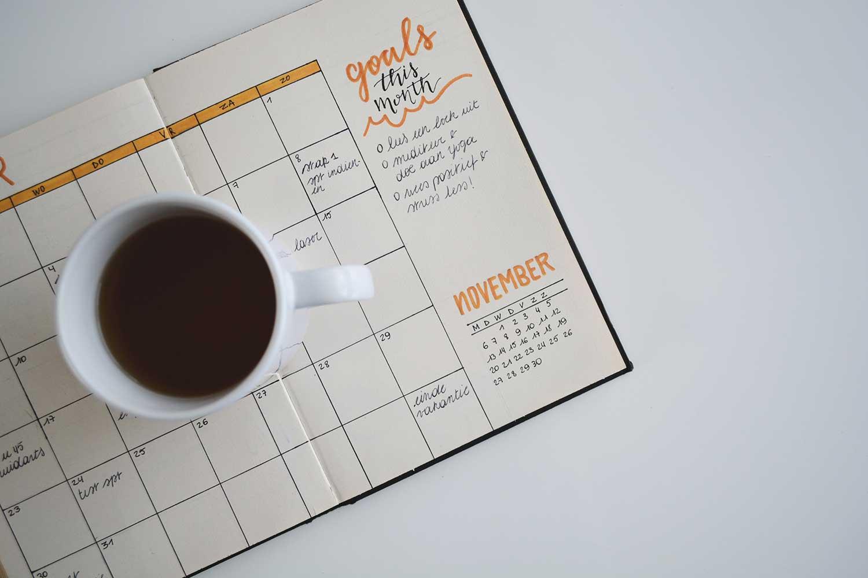 如何计划你的人生目标