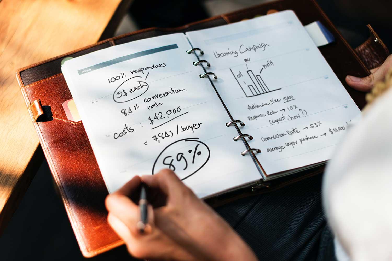 2019年培养成功习惯的6个步骤