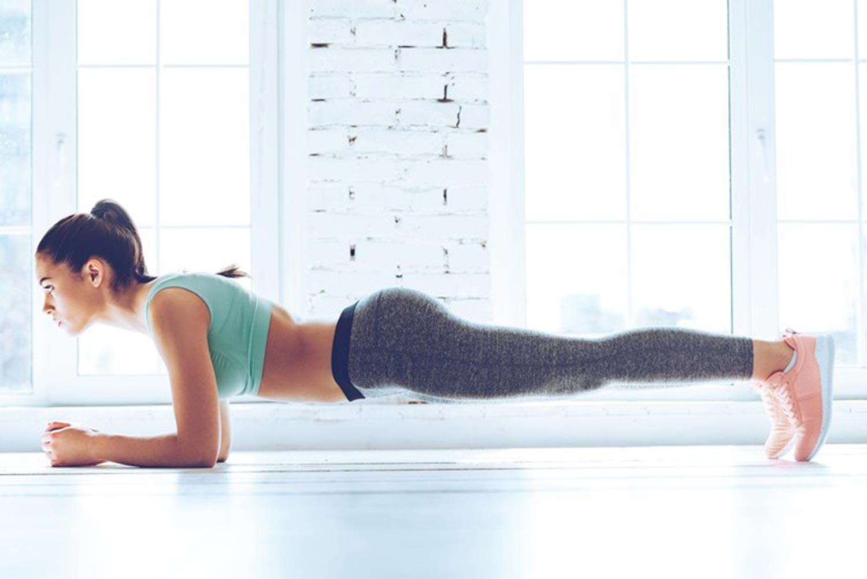 缓解臀部紧绷的最佳练习