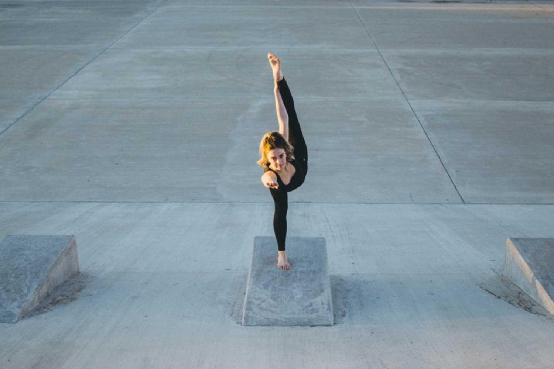 停止传统的热身运动,你需要的是动态拉伸