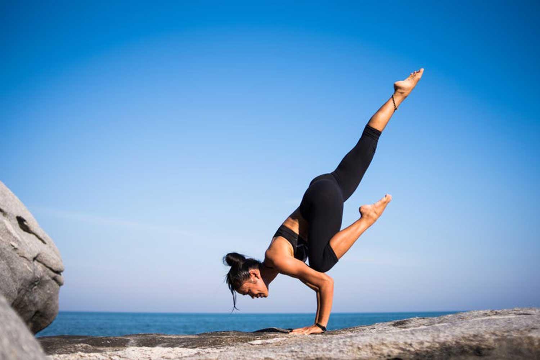 提高灵活/柔韧性对你的健康至关重要