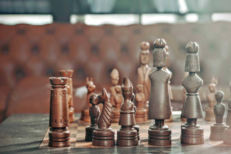 如何掌握管理技能,建立强大的团队