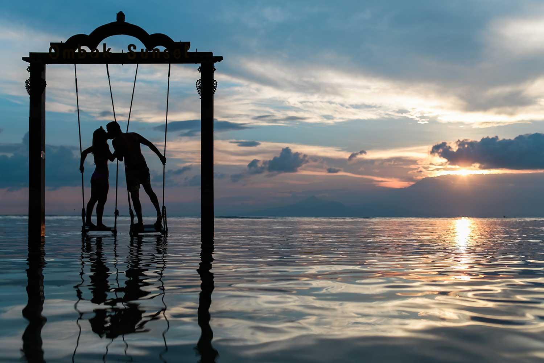 """为什么在恋爱关系中""""休息""""是一个明智的选择"""