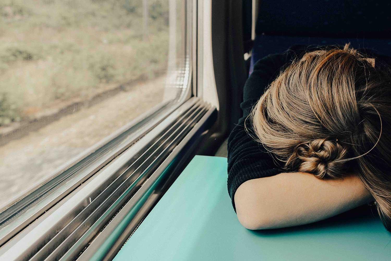 疲劳的5个来源及如何对抗它们