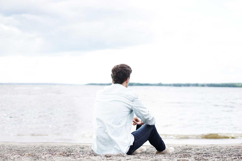 中年危机期间应对焦虑的8条建议