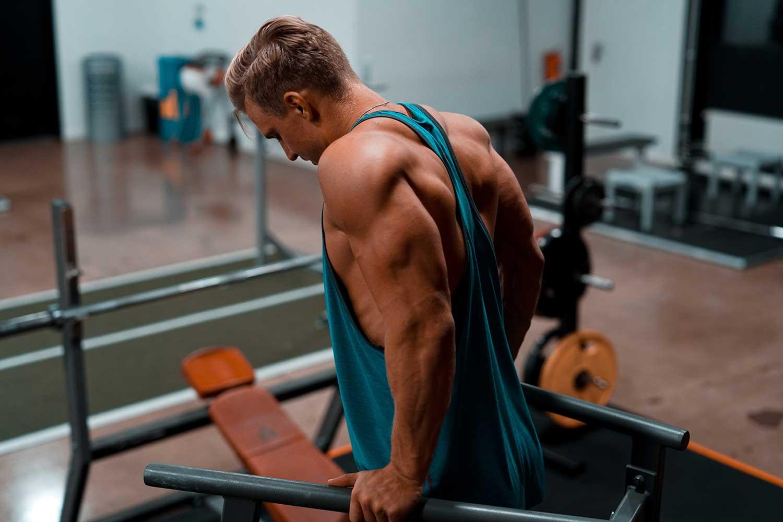 肌肉锻炼时,请避免这13个常见的错误