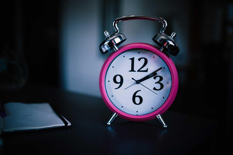 科学支持下,快速入睡的10个简单方法