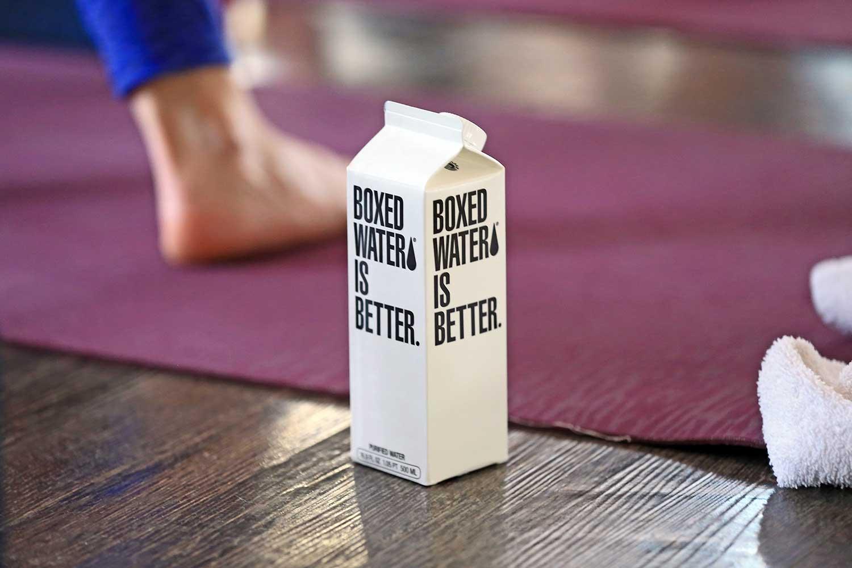 20分钟的瑜伽练习,让背部更加紧绷