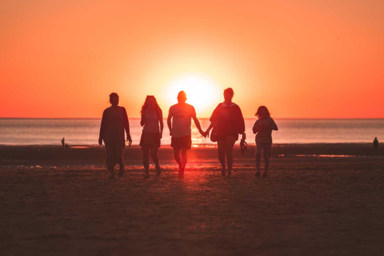 如何平衡工作和家庭生活