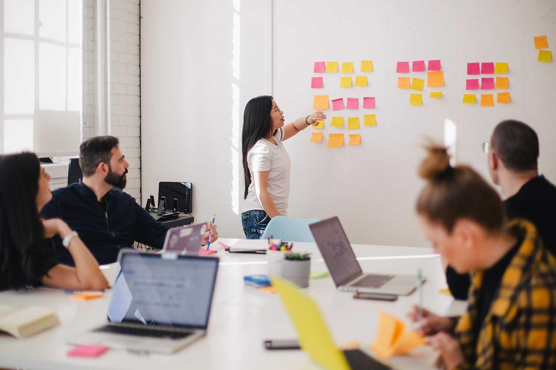 高效团队的秘诀:来自顶级商业领袖的9条建议