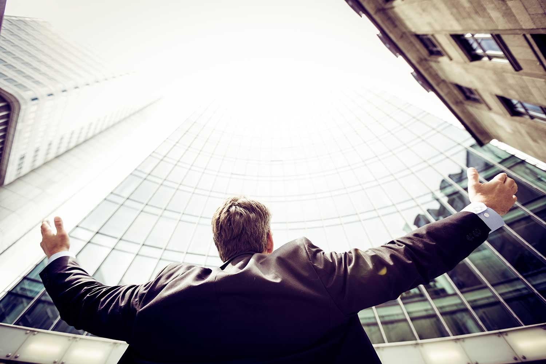 你对成功的信念可能会阻碍你