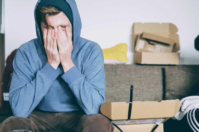 应对工作压力和停止担忧的7种方法