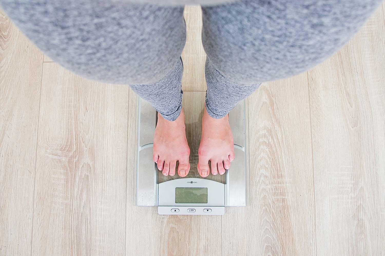 如何度过减肥停滞期(循序渐进的指南)