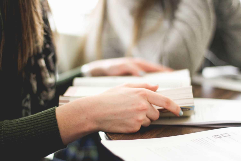 帮助你有效学习的基本学习方法