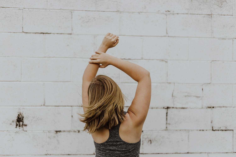 7种方法改善你的健康