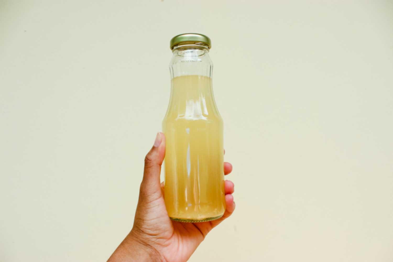 苹果醋有助于减肥吗?