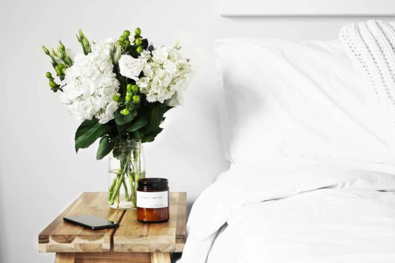 一个晚上的睡眠不足相当于六个月的高脂肪饮食