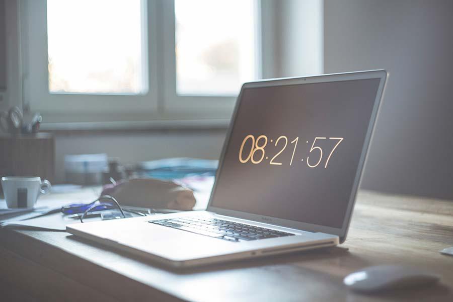 管理时间和取得成果的10个技巧