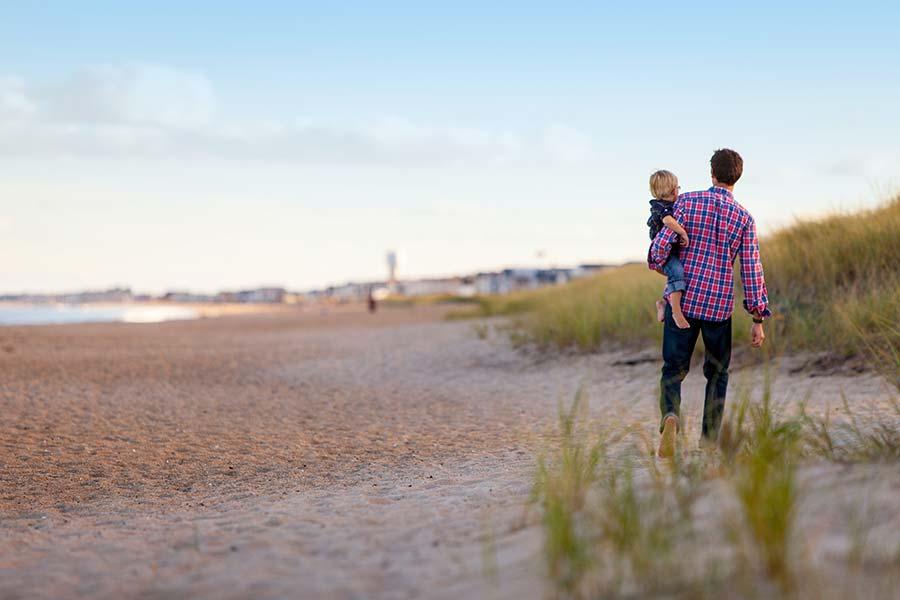 如何抚养独生子女:7个基本建议